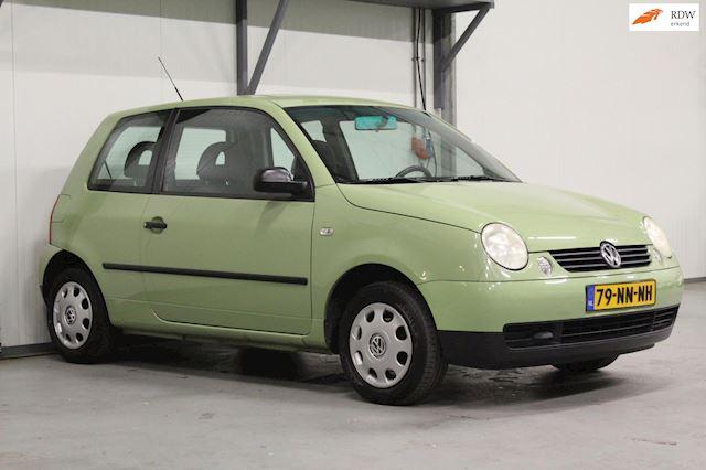 Volkswagen Lupo 1.4-16V Trendline   Nette auto   Goed onderhouden