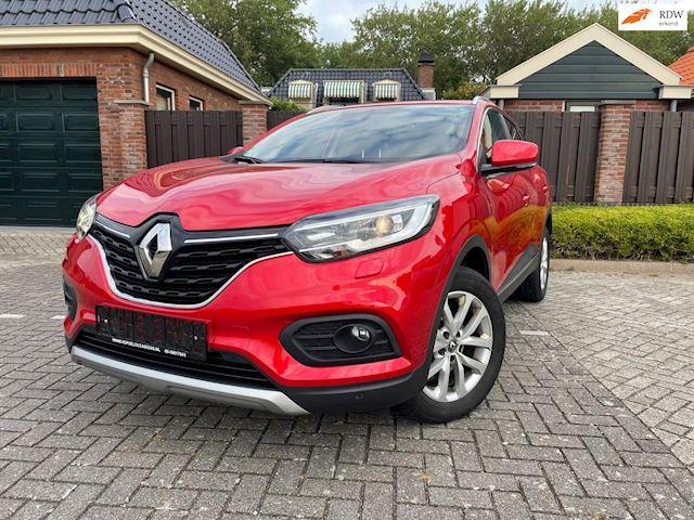 Renault Kadjar 1.3 TCe Intens 140pk HOGE INSTAP NAVI PDC