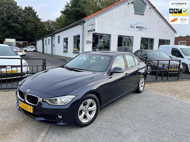 BMW 3-serie 320d EfficientDynamics Edition High Executive Keurig!
