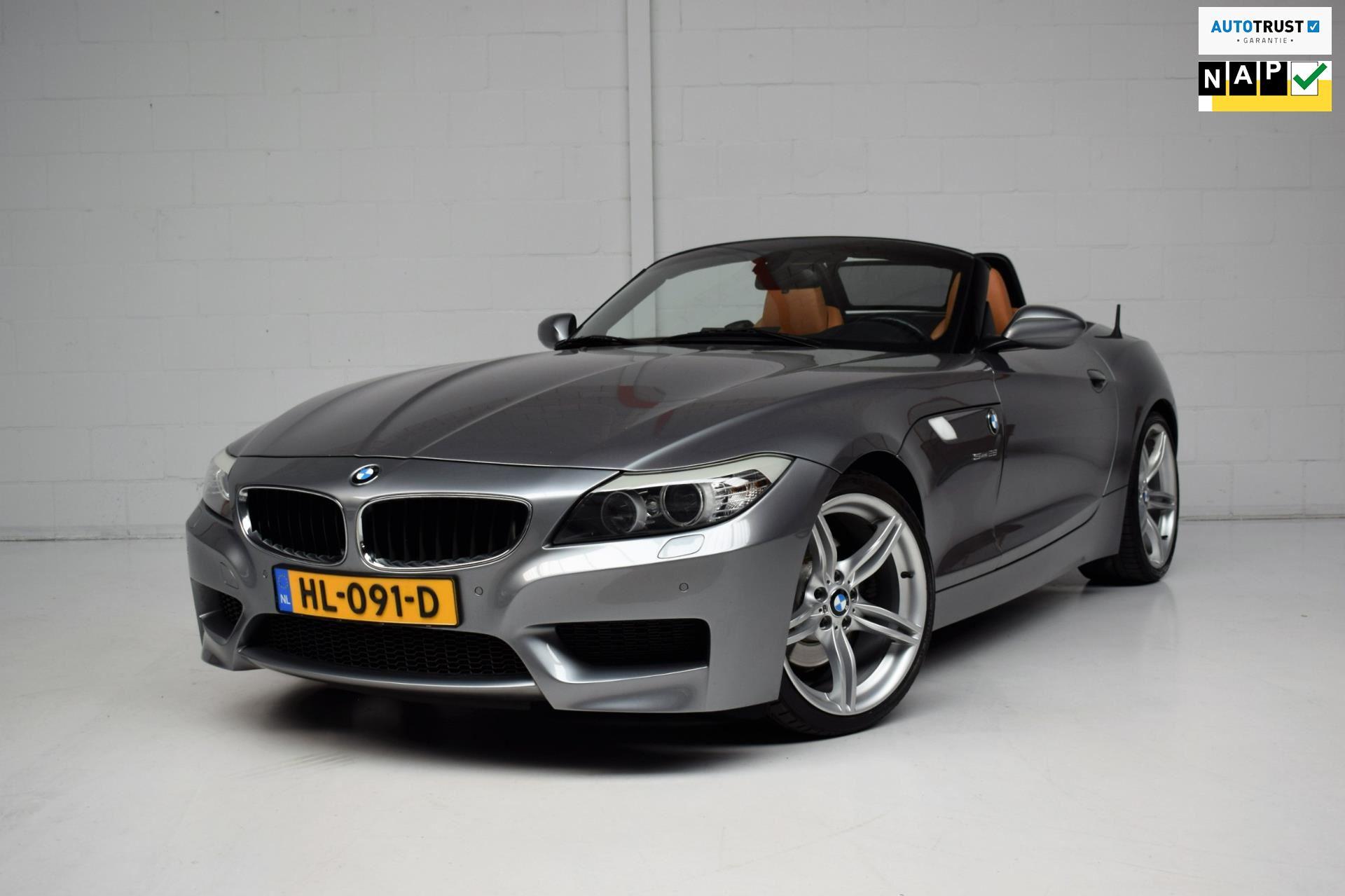 BMW Z4 Roadster occasion - Autocenter Baas BV
