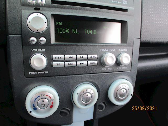 Mitsubishi Colt 1.5 Turbo 151 PK