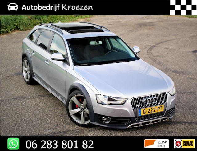 Audi A4 allroad quattro 2.0 TDI Pro Line * Pano * Led * B&O * Automaat *