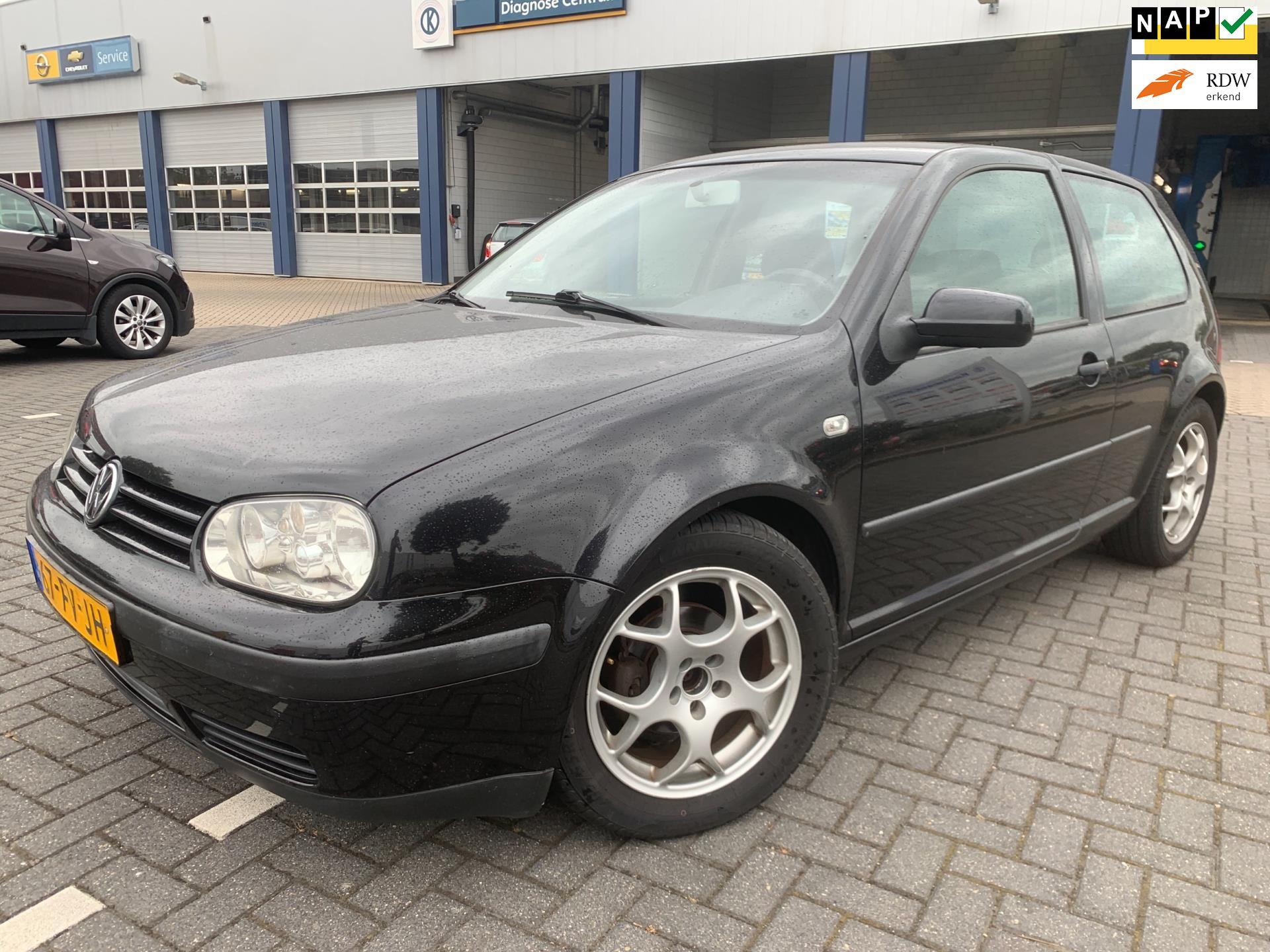 Volkswagen Golf occasion - Van der Made Auto's