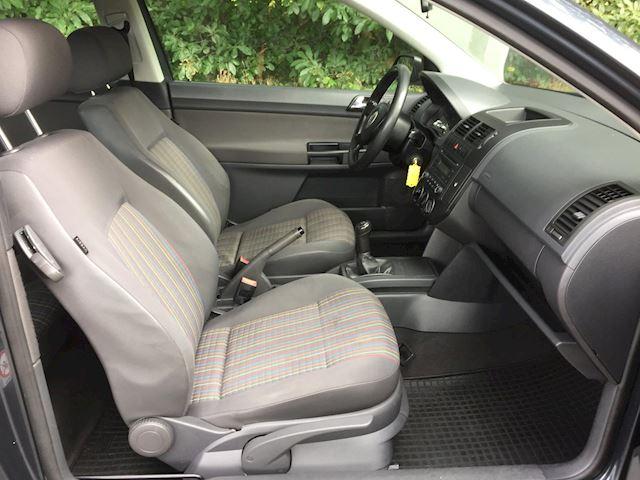 Volkswagen Polo 1.2 Trendline, airco, elektrische ramen