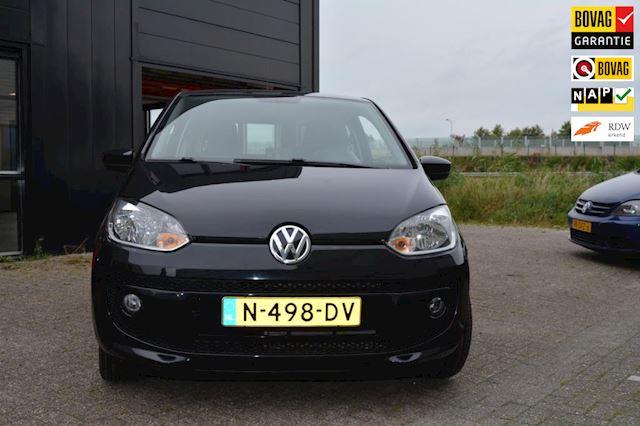 Volkswagen Up 1.0 high up