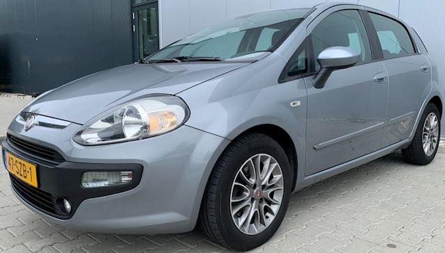 Fiat Punto Evo 1.3 M-Jet Dynamic|Airco|APK|NAP|5 Deurs|Grijs