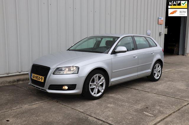 Audi A3 Sportback occasion - Autobedrijf Holtslag