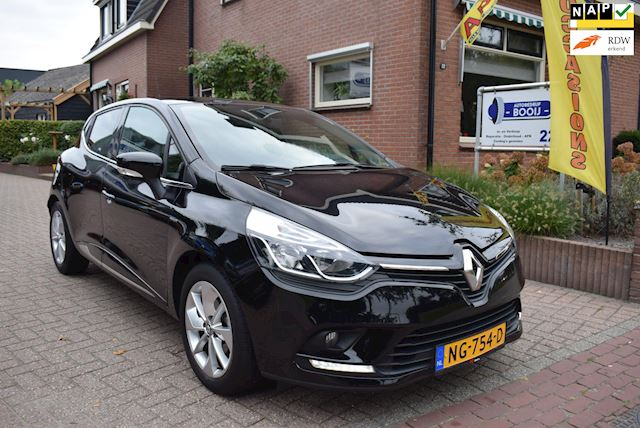 Renault Clio 0.9 TCe Limited/AIRCO/NAVI/CRUISE/LMW 16 INCH/BLUETOOTH/PDC
