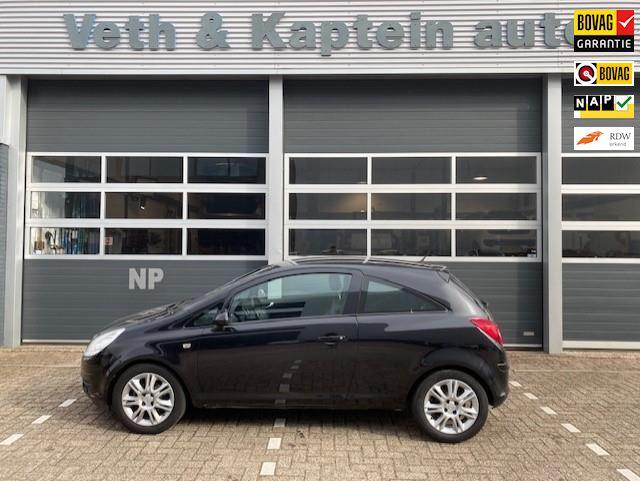 Opel Corsa occasion - Veth & Kaptein Auto's B.V.