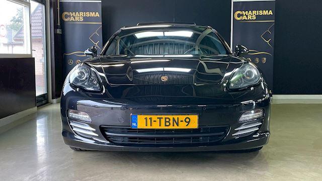 Porsche Panamera 3.6 4 Origineel NL-auto  Dealer Onderhouden-Volledige historie aanwezig