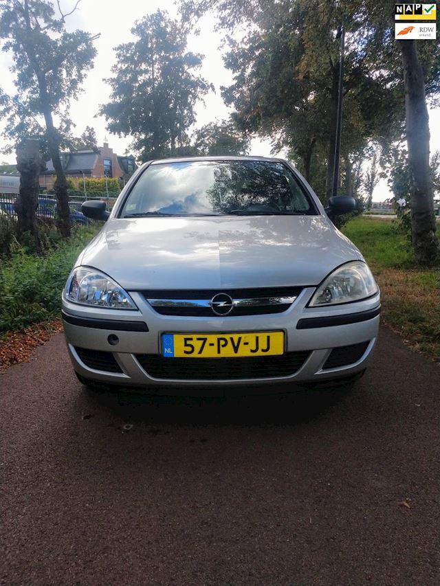 Opel Corsa 1.2-16V Rhythm Met nieuwe Apk