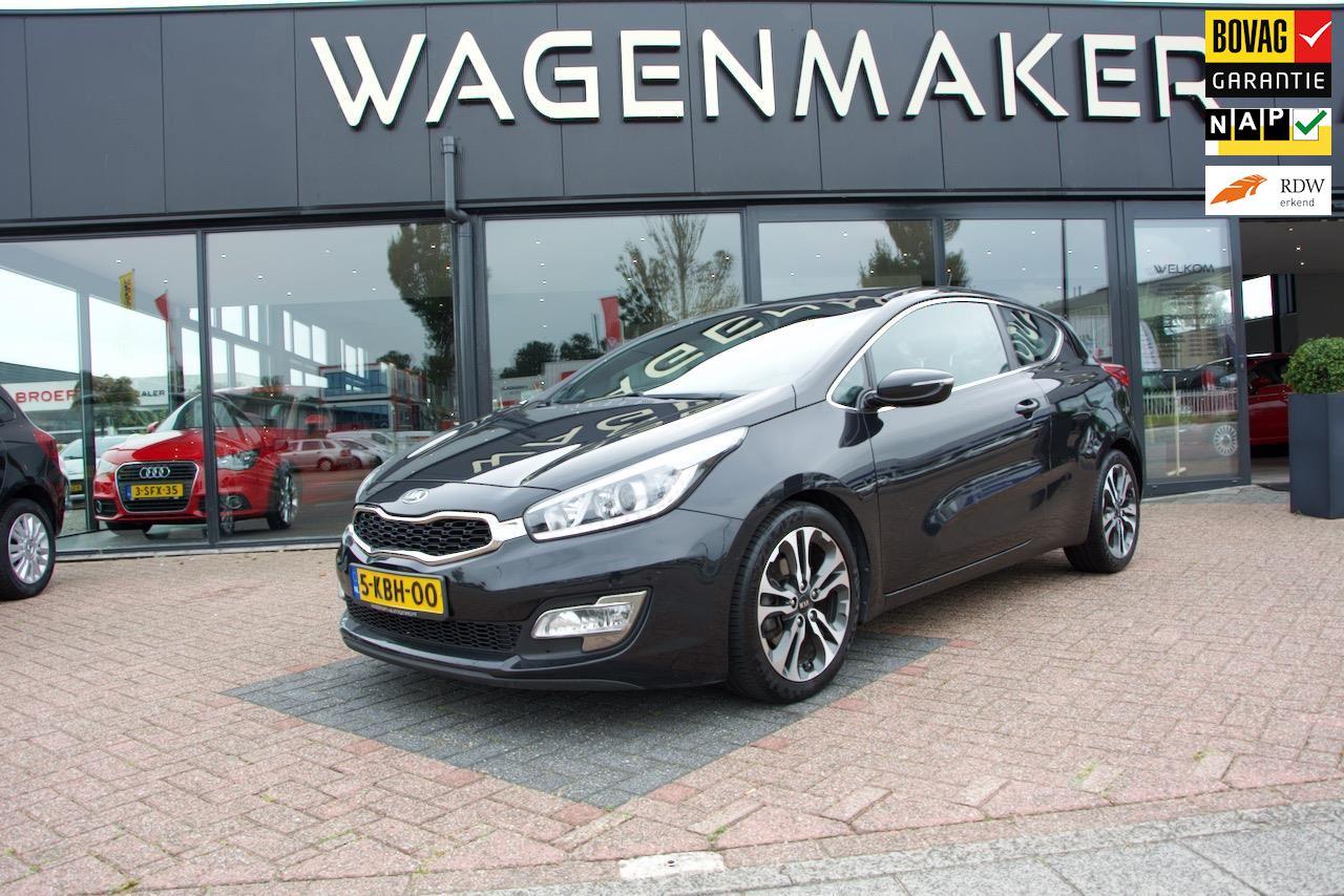 Kia Proceed occasion - Wagenmaker Auto's