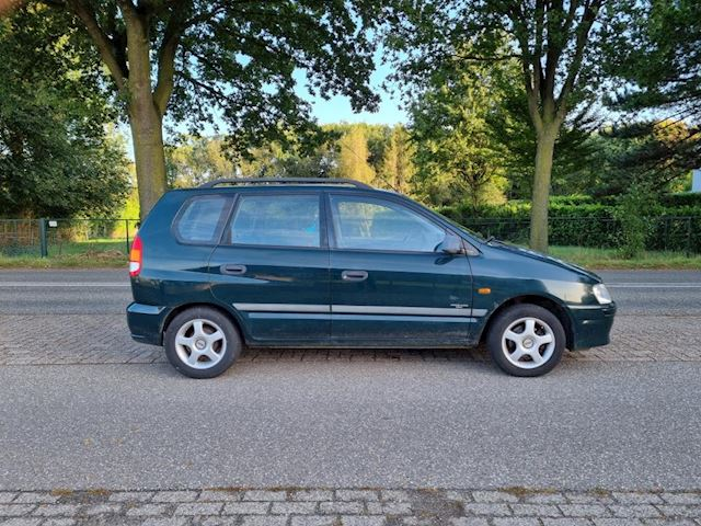 Mitsubishi Space Star 1.3 GL Limited Edition (met airco)