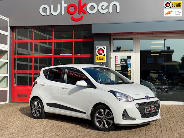 Hyundai I10 occasion - Autokoen