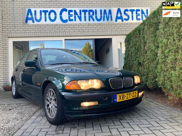 BMW 3-serie 323i Executive Automaat