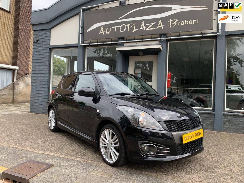 Suzuki Swift occasion - Autoplaza Brabant