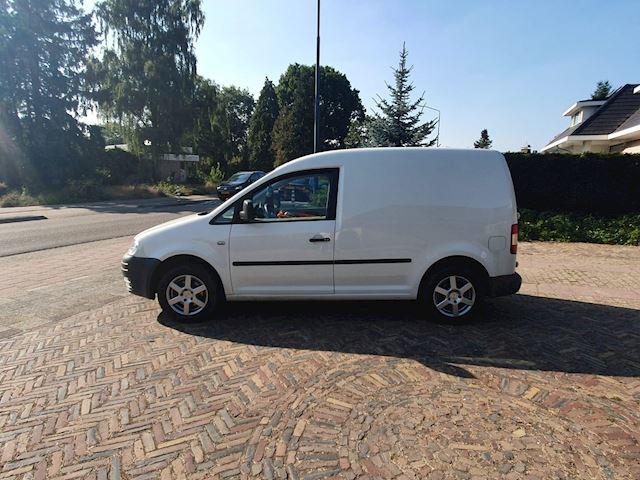 Volkswagen Caddy GEISOLEERD/KOEL GROOT SCHERM NAVIGATIE TREKHAAK, ...