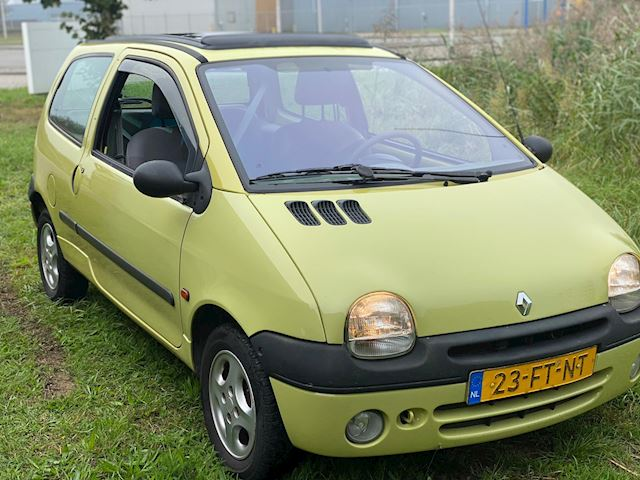 Renault Twingo 1.2 Air