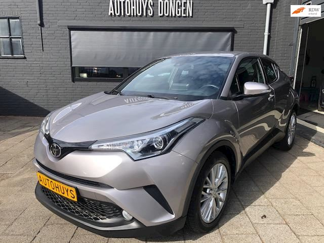 Toyota C-HR 1.2 First Edition! Clima! Lane Assyst! Adaptive Cruise! 37dkm!