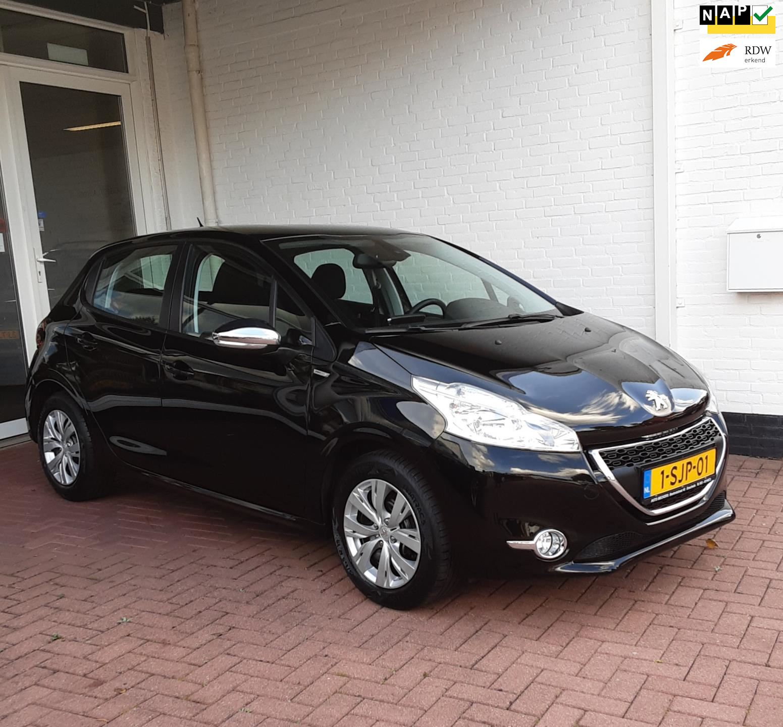 Peugeot 208 occasion - Auto Beckers V.O.F.
