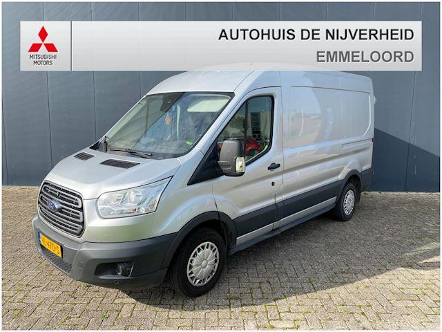 Ford Transit occasion - Autohuis de Nijverheid BV