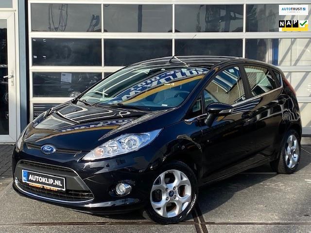 Ford Fiesta occasion - Gebroeders De Klip