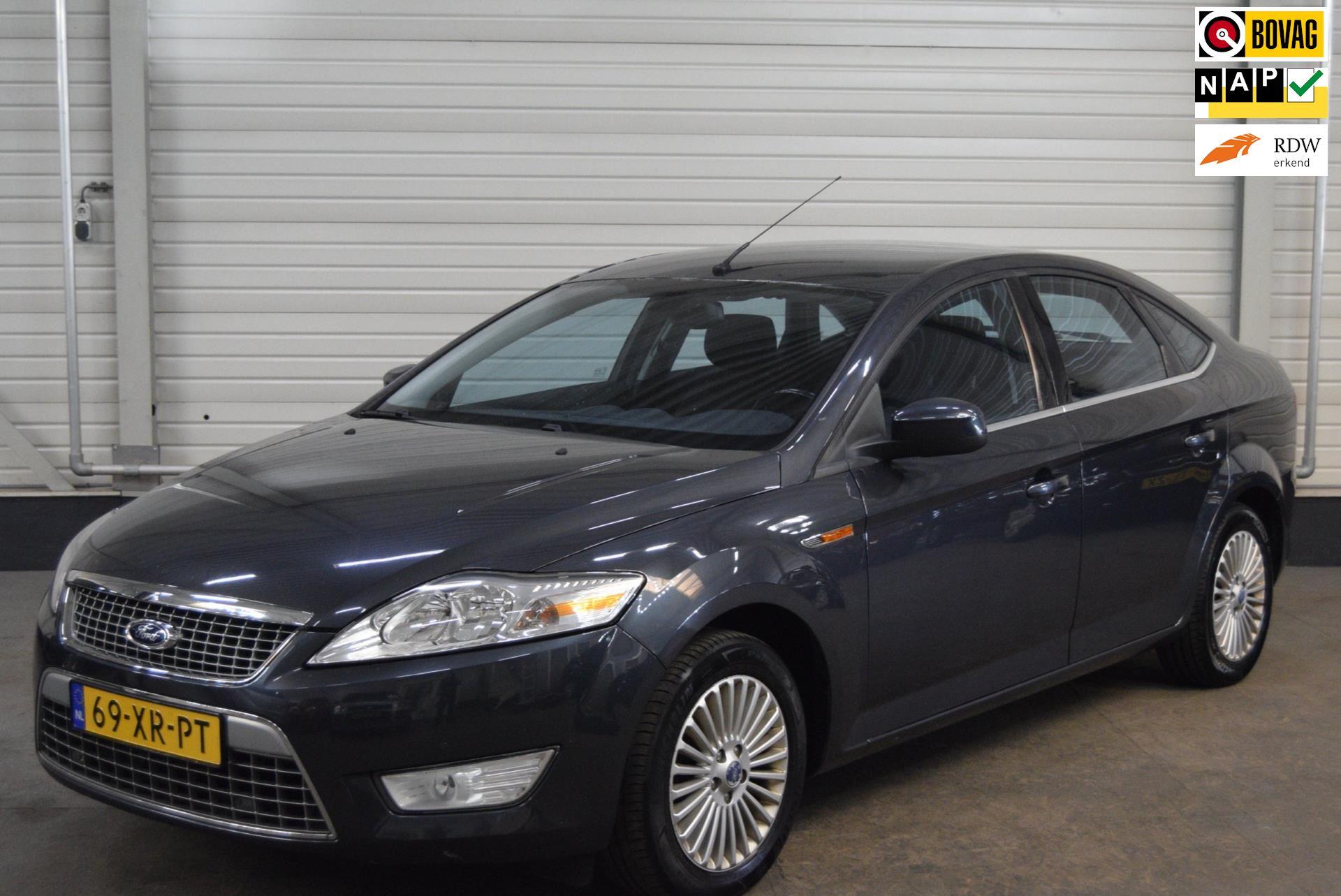 Ford Mondeo occasion - Autobedrijf van de Werken bv