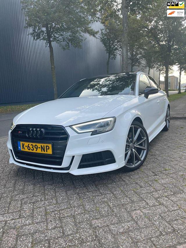 Audi A3 Limousine occasion - Autohandel Honing