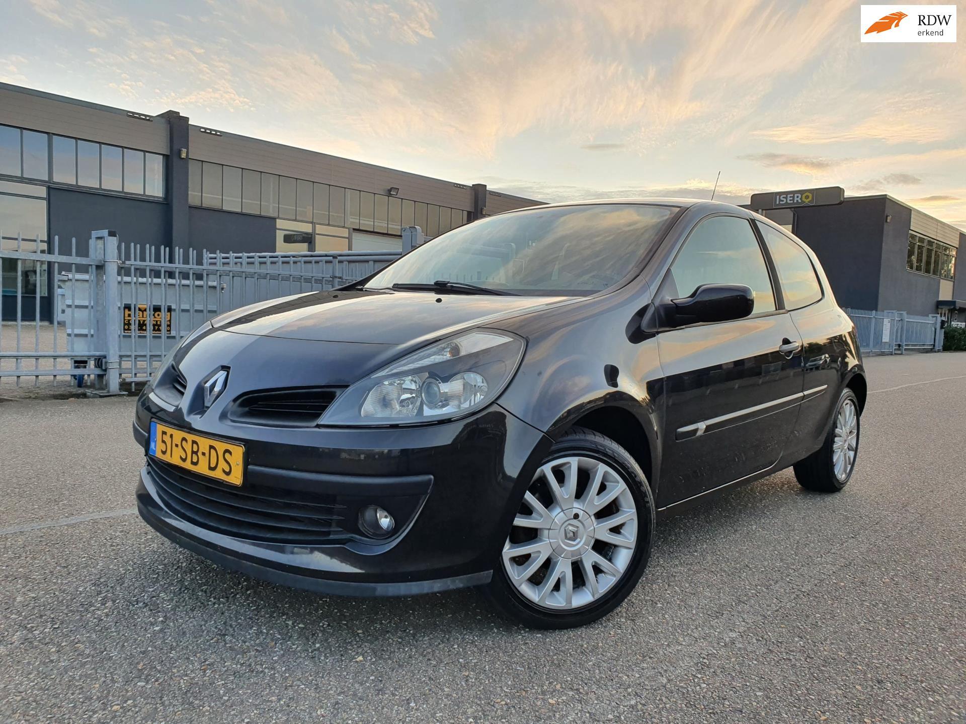 Renault Clio occasion - Autohandel Direct