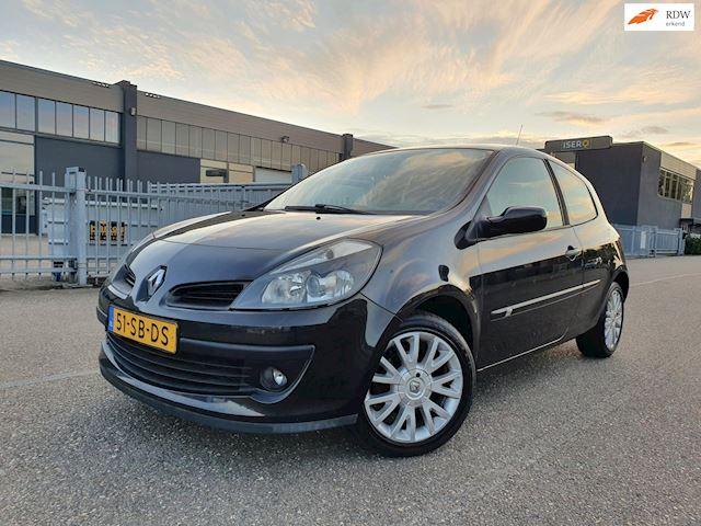 Renault Clio 1.4-16V Dynamique Luxe/AIRCO/ 2 X SLEUTELS/BOEKJES/ELEC.PAKET