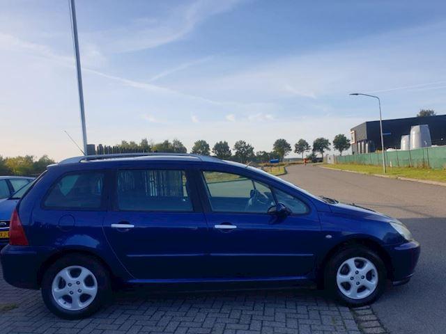 Peugeot 307 SW 1.6 16V  7 persoons