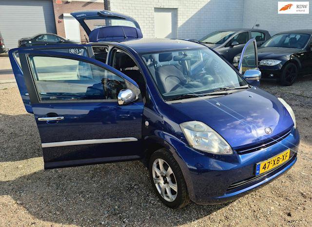 Daihatsu Sirion 2 occasion - DeAuto nl