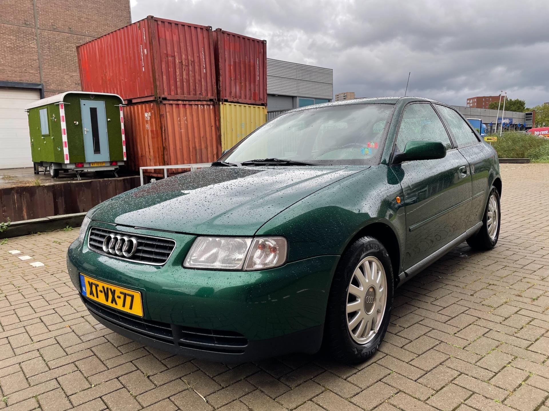 Audi A3 occasion - Auto op Afspraak