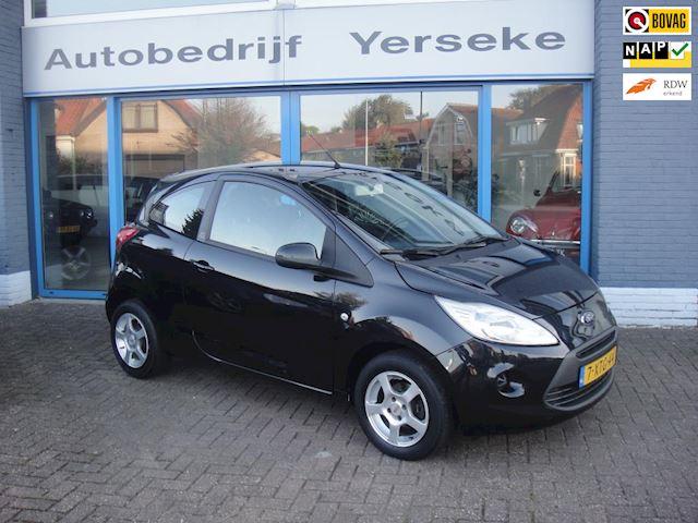 Ford Ka occasion - Autobedrijf Yerseke
