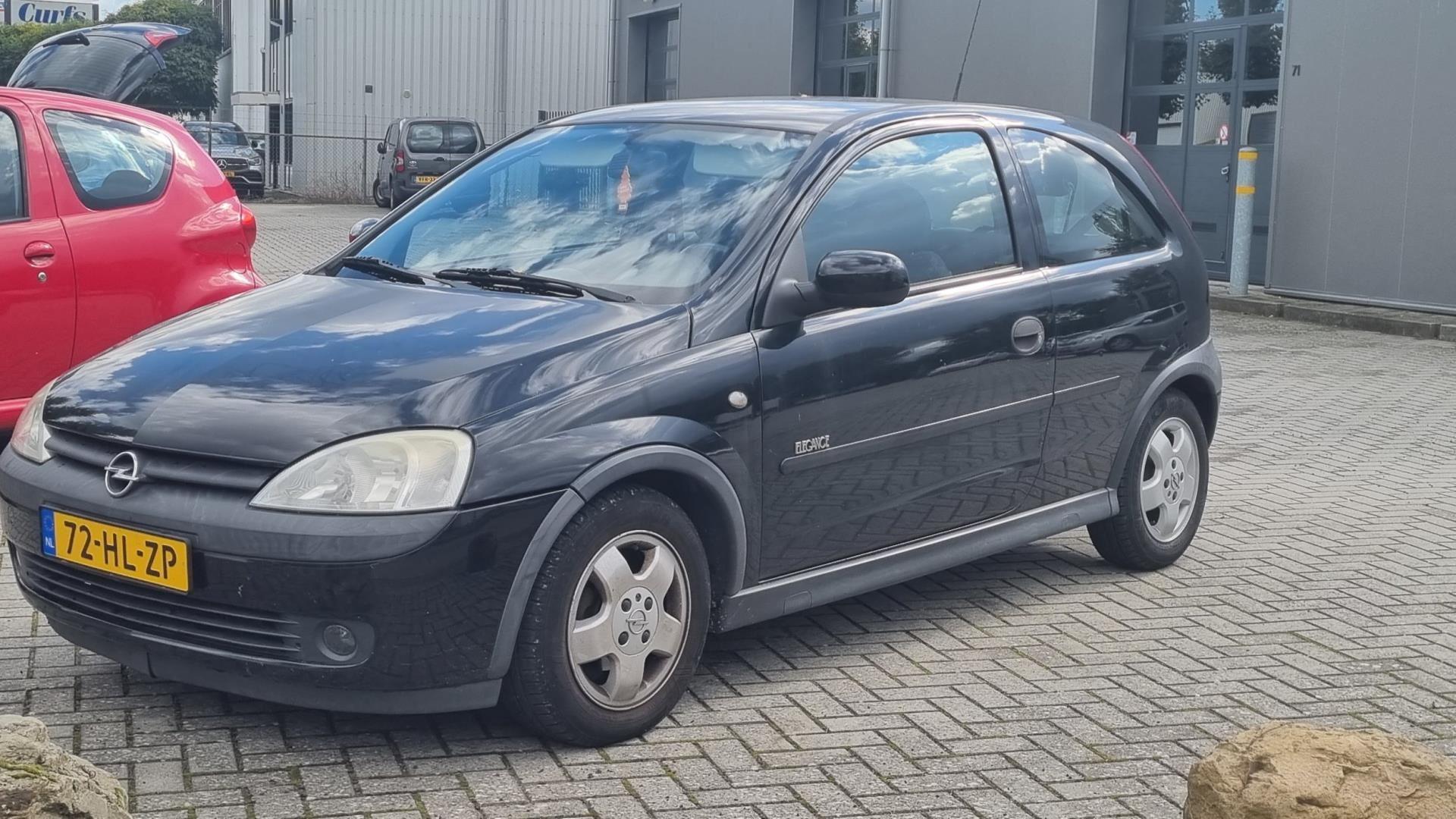 Opel Corsa occasion - Weerterveld Auto's