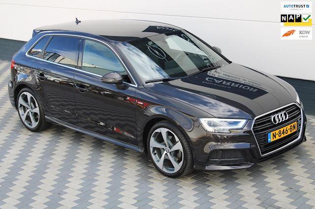 Audi A3 Sportback 1.4 TFSI 150PK S-Line Full-Led Navi PDC !!