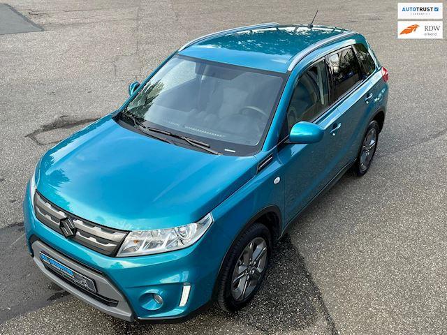 Suzuki Vitara 1.6 High Executive Allgrip Navigatie, Parkeer Camera