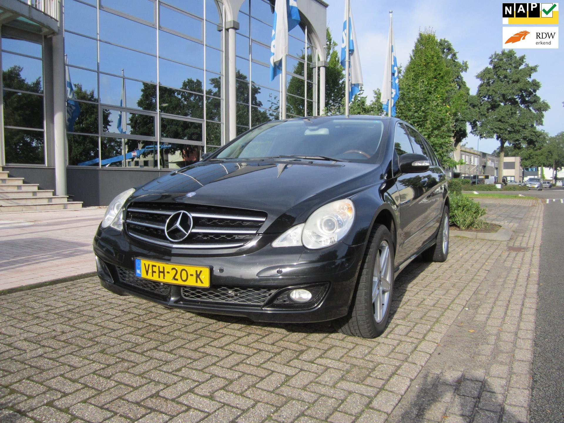 Mercedes-Benz R 320 CDI 4MATIC occasion - HG Auto's