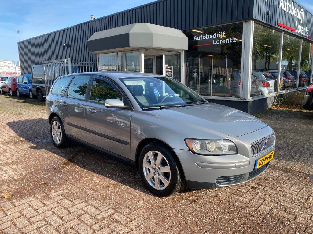 Volvo V50 occasion - Autobedrijf Lorentz