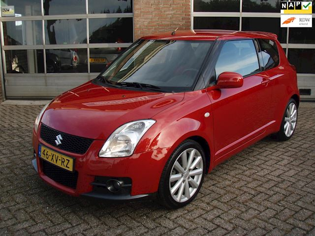 Suzuki Swift occasion - Autobedrijf T. Schepens