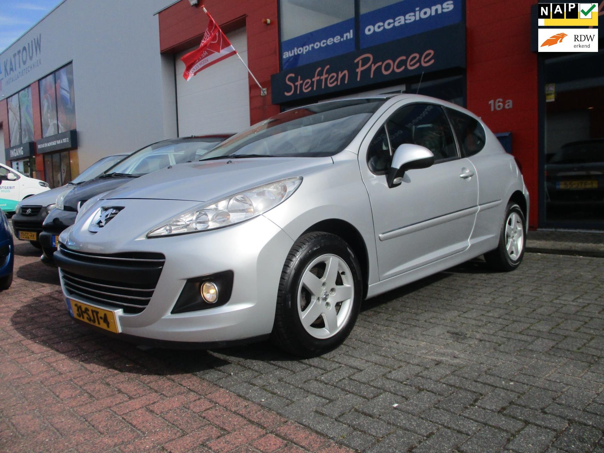 Peugeot 207 occasion - Steffen Procee Automobielen