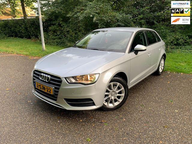 Audi A3 Sportback 1.4 TFSI Attraction Pro Line I NAVI I CRUISE I AIRCO