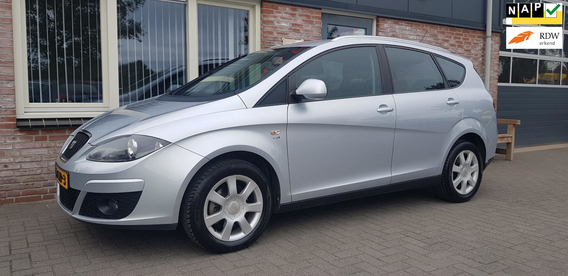 Seat Altea XL occasion - Autobedrijf Achterberg