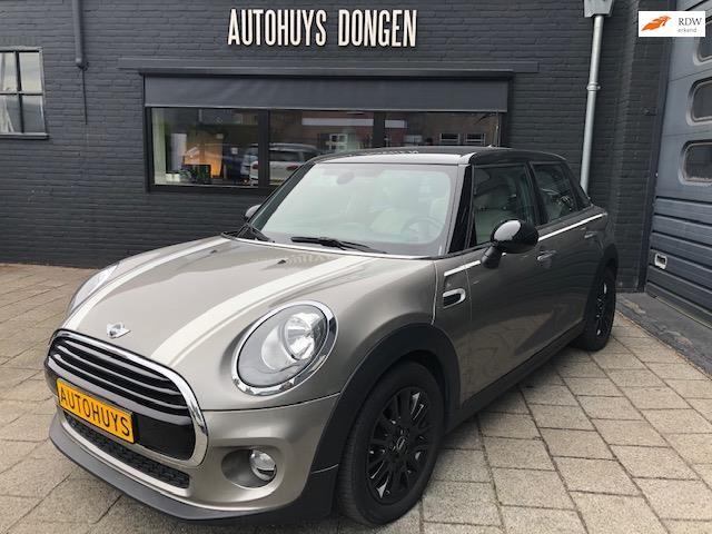 Mini Mini occasion - Autohuys Dongen
