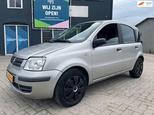 Fiat Panda 1.2 Dynamic APK 1-2022/RIJDT PRIMA