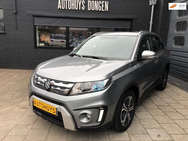 Suzuki Vitara occasion - Autohuys Dongen