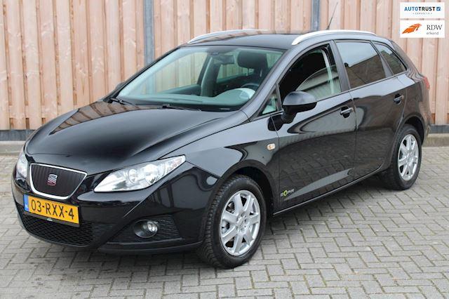 Seat Ibiza ST 1.2 TDI COPA Plus |AIRCO|AUX|ZUINIG|CRUISE CONTROL|DEALER ONDERHOUDEN