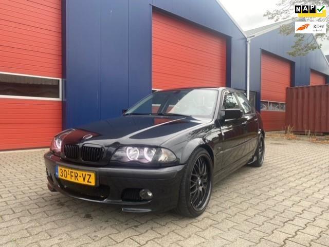 BMW 3-serie occasion - Auto Balk