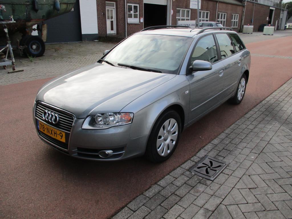 Audi A4 Avant occasion - Autocentrum 2000