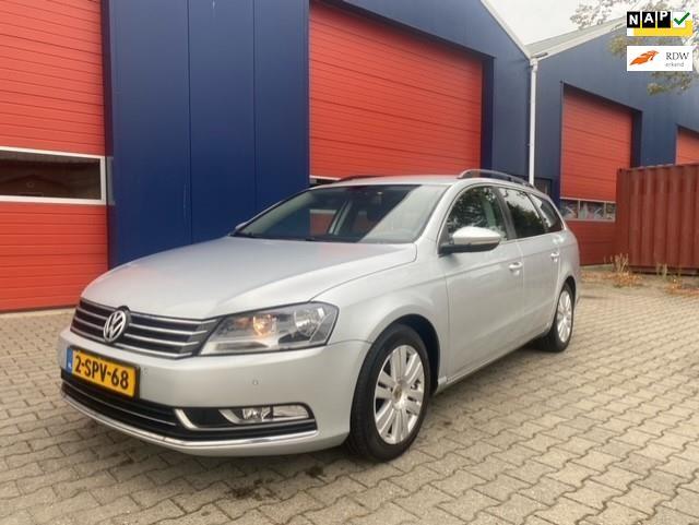 Volkswagen Passat Variant occasion - Auto Balk